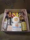 3000 Ft - Krémmánia Beauty Box új,minden termék erintetlen