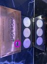 MakeUp Revolution Highlighter Paletta - Beyond Radiance