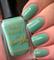 Barry M Nail Paint Mint Green Körömlakk