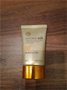 Thefaceshop Natural Sun Eco Power Long-Lasting Sun Cream SPF50+ Pa+++