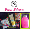 AKCIÓ Secret Selection meglepetésdoboz 2 terméke