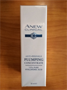 Avon Anew Clinical Anti-Wrinkle Plumping Concentrate