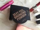 So natural sexy feel bronzing powder