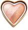 1200 Ft Új: I Heart Makeup Hearts Blush Pirosító