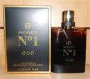 Aigner No 1 Oud