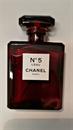 Chanel No 5 L' Eau Red Edition EDT