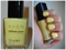 Avon Nailwear Pro+ Körömlakk - Lemon Sugar