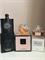 Fújósok Dior Black Opium Tresor Nude