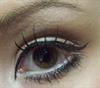 Japán Gyaru szemek