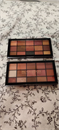 MakeUp Revolution Re-Loaded Palette - Newtrals 2 ÉS Newtrals 3