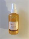 Vichy Idéal Soleil Ultra Könnyű Napvédő Spray Béta-Karotinnal SPF30