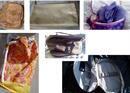 Clinique, Oriflame, Avon, M&S neszesszer, kozmetikai táska, sminktáska, zsák