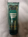 Bath & Body Works Christmas Cocoa & Mint Ultra Shea Body Cream