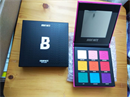 Beautybay The Collection Eyn Bright Matte 9 Colour Palette