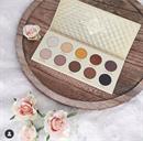Zoeva Blanc Fusion Eyeshadow Palette