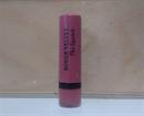 Bourjois Rouge Velvet Lipstick 02 Flaming Rose