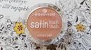 Essence Satin Touch Pirosító- 10 Satin Coral