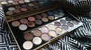 MakeUp Revolution Fortune Favours The Brave Paletta