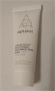 Alpha-H Liquid Gold Smoothing and Perfecting Mask with Levander