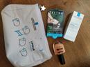 Kozmetika csomag(La Roche-Posay, talika,douglas)