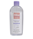 Mixa Micellar Water Very Pure