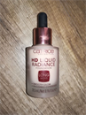 Catrice HD Liquid Radiance Alapozó