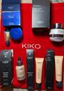 Kiko Csomag; 4 alapozó+1 transzparent púder