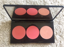 Smashbox Blush Trio- Culver City Coral