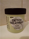 Syoss Detox Treatment Clay Hajpakolás