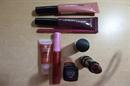 Sminkcsomag szájra: L'Oreál, Astor, Essence, Miss Sporty Trend it up termékekből