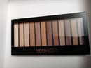 MakeUp Revolution Essential Shimmers Szemhéjpúder Paletta