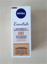 Nivea Daily Essentials Tinted Moisturising Day Cream