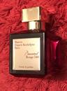 Maison Francis Kurkdjian Baccarat Rouge Extrait