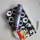 Schwarzkopf Taft 7 Days anti frizz daily finish hairspray & Dove neszeszer