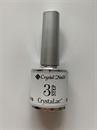 Crystal Nails 3 Step Crystalac