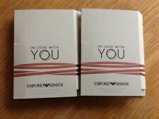 Giorgio Armani In Love With You EDP 2db