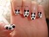 Crazy Panda Attack!