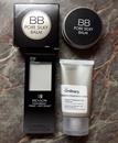Primerek: Revlon Photoready prime+anti shine, Bioaqua BB pore silky balm,    The Ordinary Vitamin C Suspension 30% in silicone