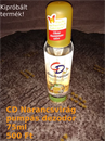 CD Pumpás Dezodor - Narancsvirág