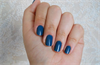 Kiko 383 Oil Blue