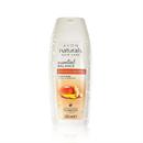 Avon Naturals 2in1 Mangó és Gyömbér Sampon és Balzsam Minden Hajtípusra - 250 ml