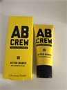 AB Crew After Shave