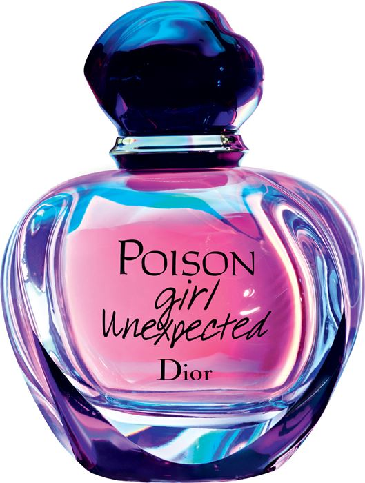 Dior Poison Girl Unexpected EDT CSERE