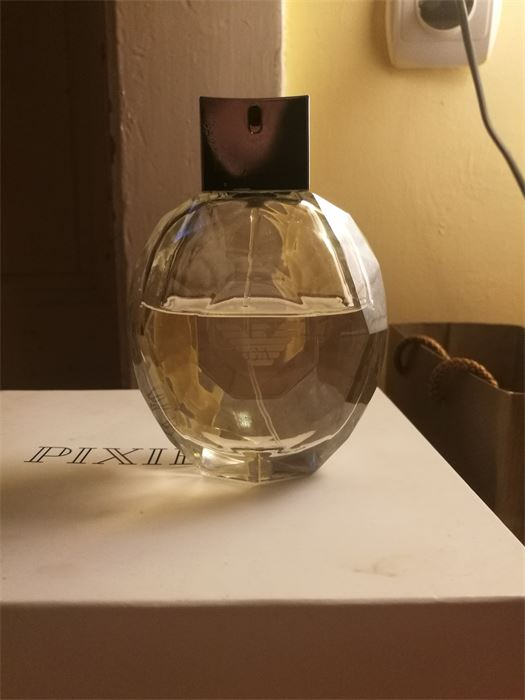 11000 Ft Emporio Armani Diamonds EDP