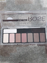 Catrice 010 Rosé All Day Palette