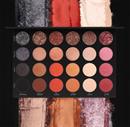 KERESEM!! Tati Beauty Textured Neutrals Vol. 1 Eyeshadow Palette