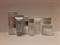 Shiseido Men - mintákból összeállított csomag