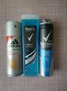 Rexona Men 2 in 1 Cobalt Tusfürdő+dezodor