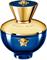 Versace Pour Femme Dylan Blue EDP fújós
