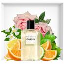 Fújós Chanel Les Eaux De Chanel Paris-Deauville EDT